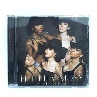 Fifth Harmony Reflection Deluxe Edition Album