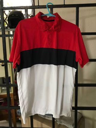Uniqlo Dry Ex Polo