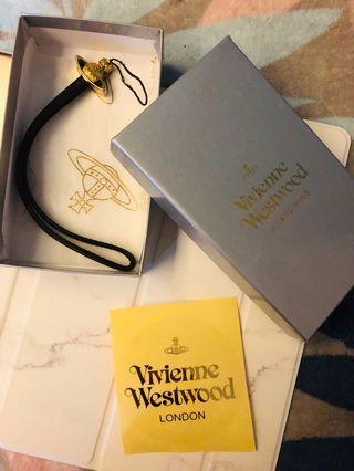 🚚 Vivienne Westwood 吊飾