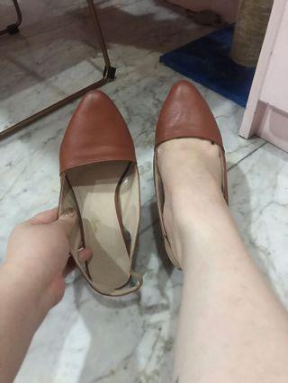 Preloved Lollo & Brigida Heels size 37