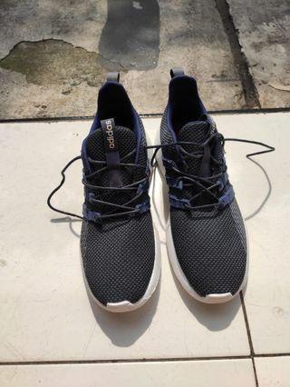 Adidas Cloudfoam Questar Flow Midnight Navy