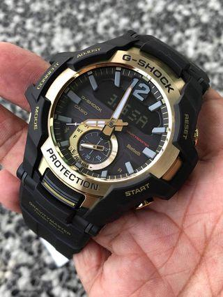 🔥🔥🔥Fire sales ! Brand new and 💯% authentic CASIO G-Shock GR-B100GB-1ADR , GRB100 , GR-B100 , GRB100GB , GR-B100GB , GRB100GB1ADR , G-SHOCK , CASIO