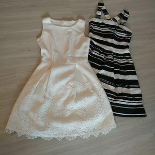 Set M - 2 Dresses for $40. Soon Lee, Banana Republic