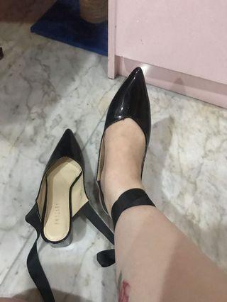 Preloved Amazara Wilona Heels Size 38