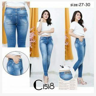 Celana Jeans C1518
