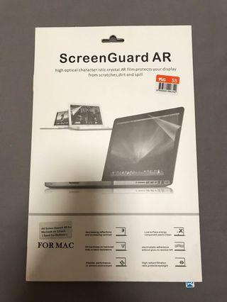 🚚 Macbook Screen Protector