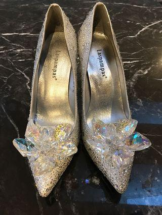 Formal shoes   Jimmy Choo style