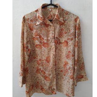St Yves blouse