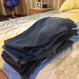 1000 FOR ALL! JEANS