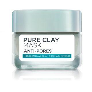 L'oreal Pure Clay Mask (Anti-Pores)