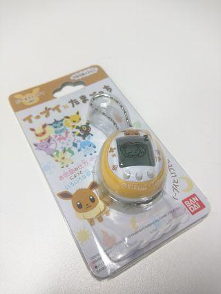 Pokemon Eevee x Tamagotchi Daisuki Eevee version