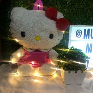 Auth San Rio Hello Kitty Bag