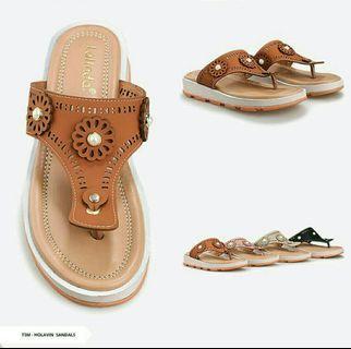 Sandal jepit Lolinda
