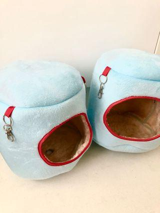 🚚 Guinea pig/toilet, bed