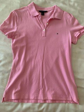Auth Tommy Hilfiger Polo T