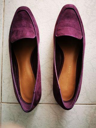 Charles & Keith Shoe