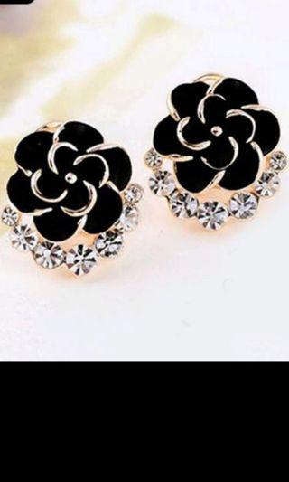 Beautiful flower Earing #MGAG101