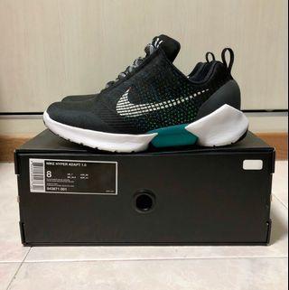 🚚 Nike Hyperadapt 1.0