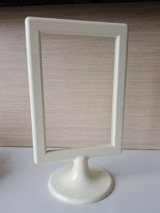Ikea picture frame (15pcs)