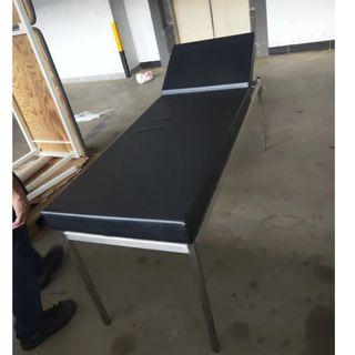 Treatment / Examination Bed 2 section  (1 PC's) @$80 each