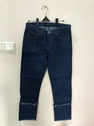 Celana Panjang Jeans Josephine Anni