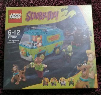 #MGAG101 LEGO 75902 The Mystery Machine