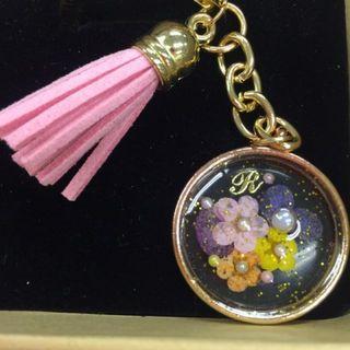 Handmade 匙扣