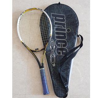 Prince Tennis Racquet EXO3