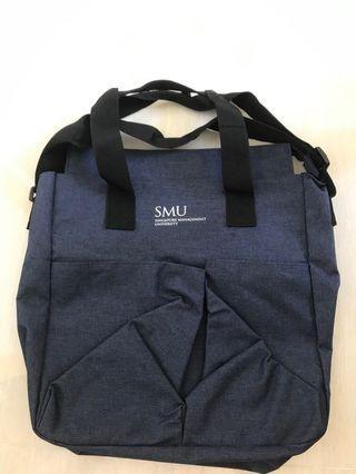 SMU Limited Edition Open House Sling Bag / Tote Bag