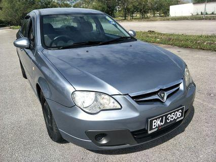 2009 PROTON PERSONA 1.6 (A) PERFECT CONDITION WELL MAINTAIN