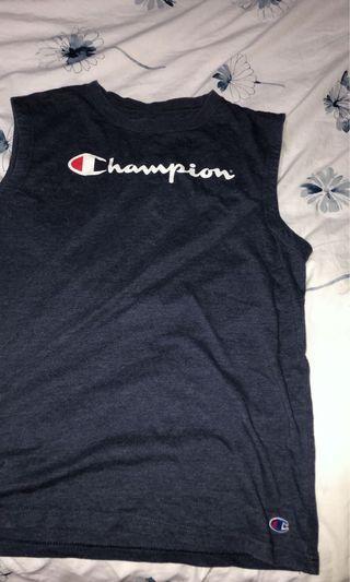 Champion singlet