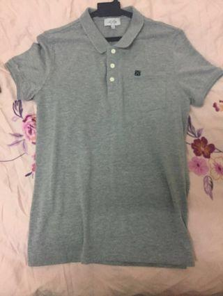 Polo Button Shirt (FREE POSTAGE)