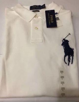 Polo No.3 衫