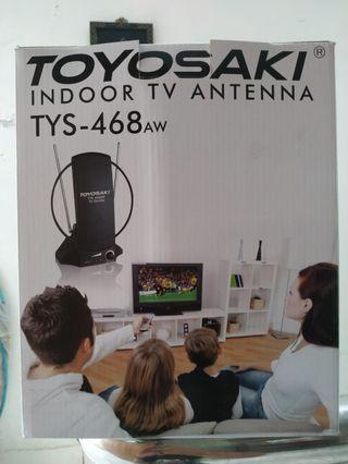 Toyosaki indoor TV antena