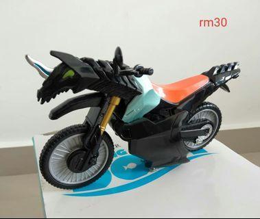 kamen rider ghost bike