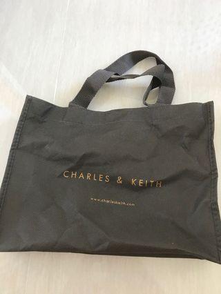 Mini Charles & Keith Totebag
