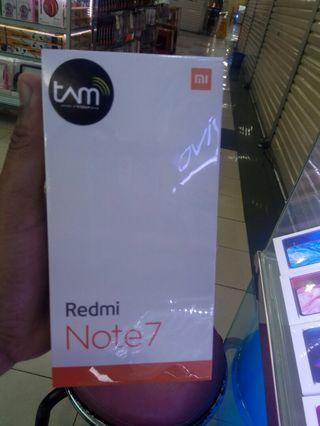 Xiaomi Note 7 Ram 4/64 Gb Bisa Kredit ,Bunga 0%