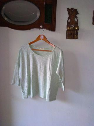 Hammer light tosca top / tee / t-shirt