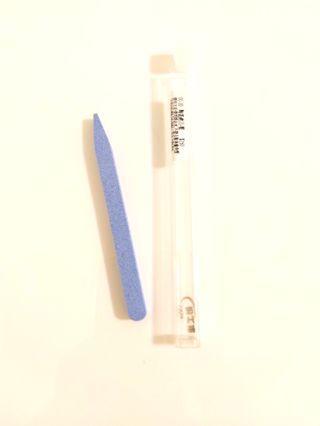 🚚 彬工廠陶瓷挫刀-藍色(美化指緣)