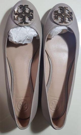 Tory Burch Flat Shoes