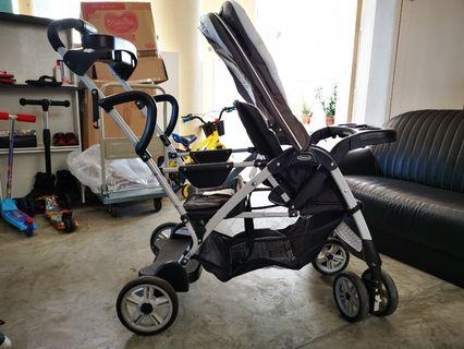 Graco Room for 2