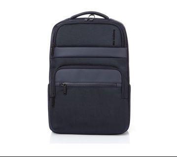 🚚 Samsonite Red Grabel Backpack