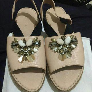 Pvra shoes