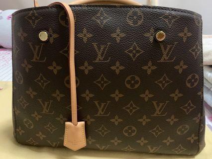 🚚 Reduced Price~ Louis Vuitton Montaigne MM