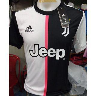 Juventus Jersey  player issue 19/20