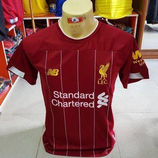 Liverpool Jersey 19/20