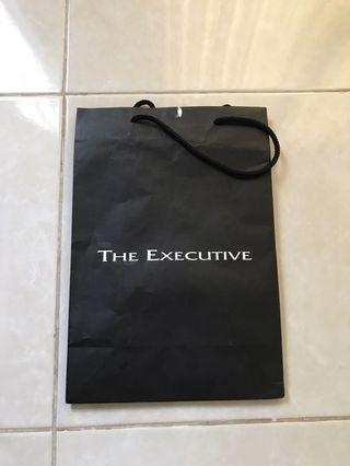 Paperbag Executive