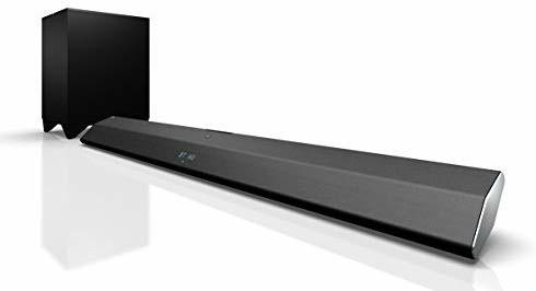 Sony HT-CT770 2.1 Channel Channel Sound Bar Home Theatre System