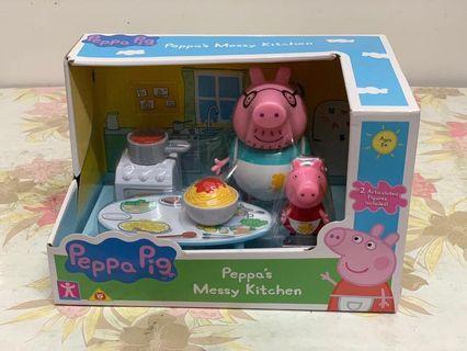 小豬佩奇 Peppa Pig 玩具