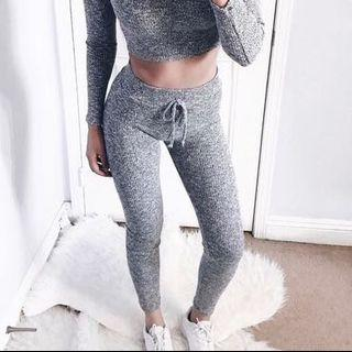 Fashion Nova Wanderlust Leggings